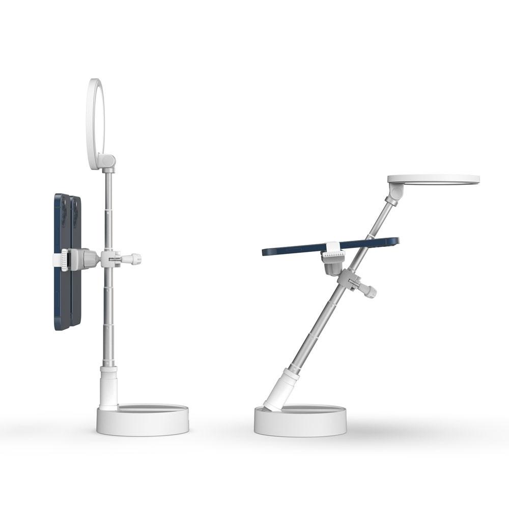 SmallRig Selection Portable, beauty-enhancing, and eye-caring LED lamp L10 3242