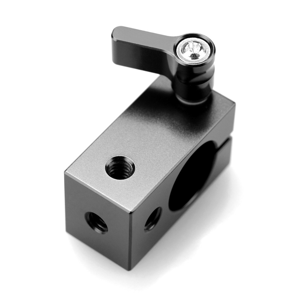 SmallRig 19mm Rod Clamp with Threads 1063