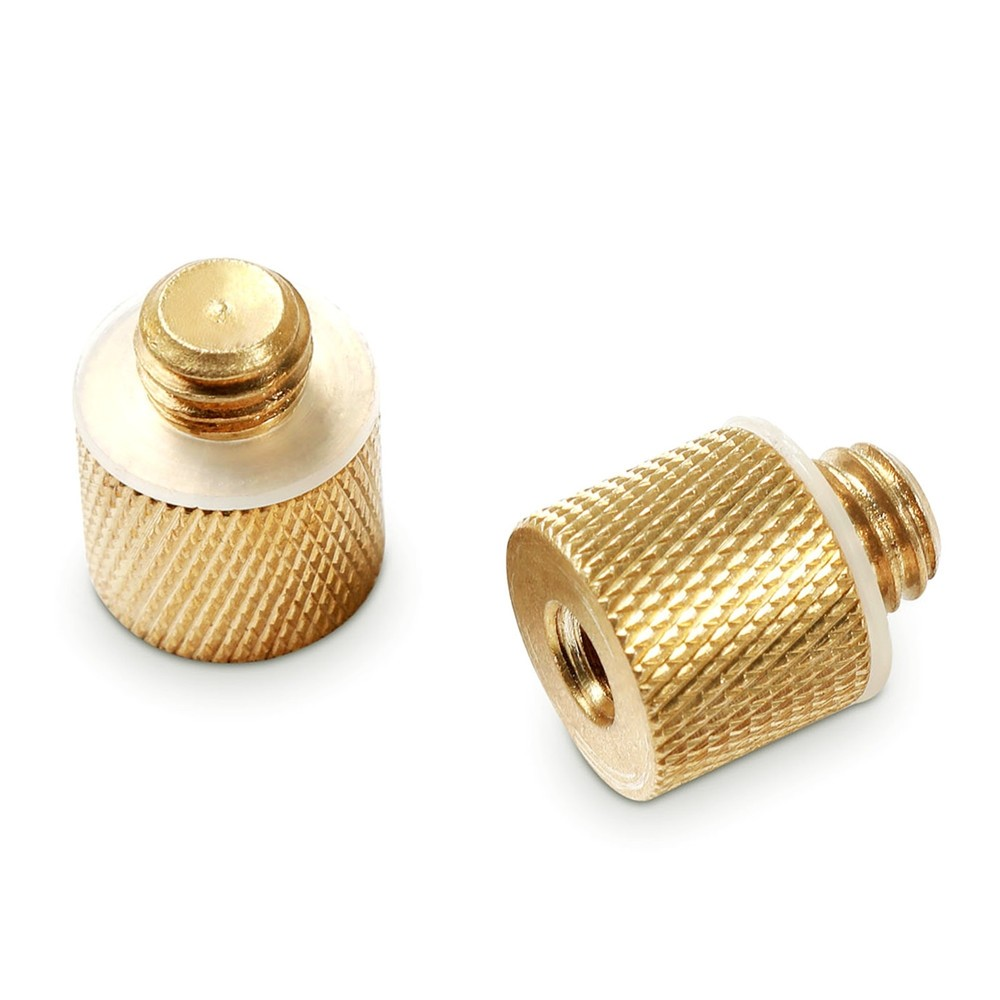 "SmallRig 1/4"" Female to 3/8"" Male Screw Adapter 1069"