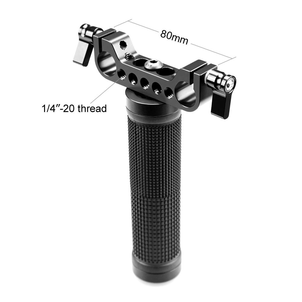 SmallRig 15mm Rod Clamp Handle For DSLR Shoulder Rig 1083