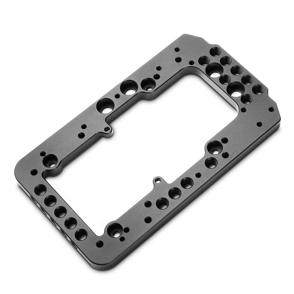 SmallRig Battery Mounting Plate 1530 (Red Epic/Scarlet)