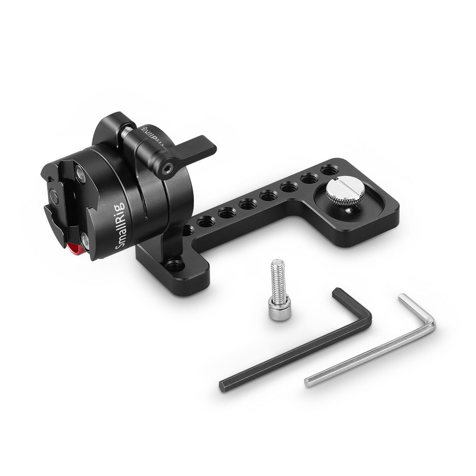 SmallRig EVF Mount with NATO Clamp 1594B