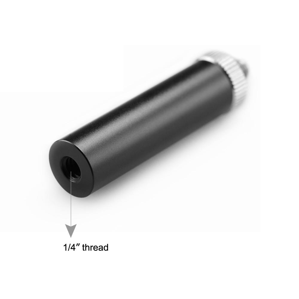 """SmallRig Mini Rod with 1/4"""" Screw (2 Inch) 1654"""
