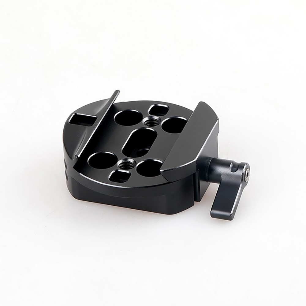 SMALLRIG Mini Quick Plate Mount for DJI Ronin/Ronin-M/Ronin-MX 1682