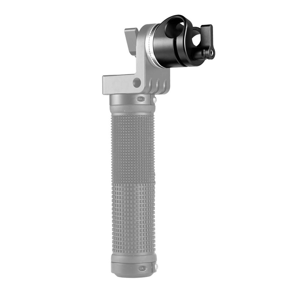 SmallRig 15mm Rod Clamp with Arri Rosette 1686B