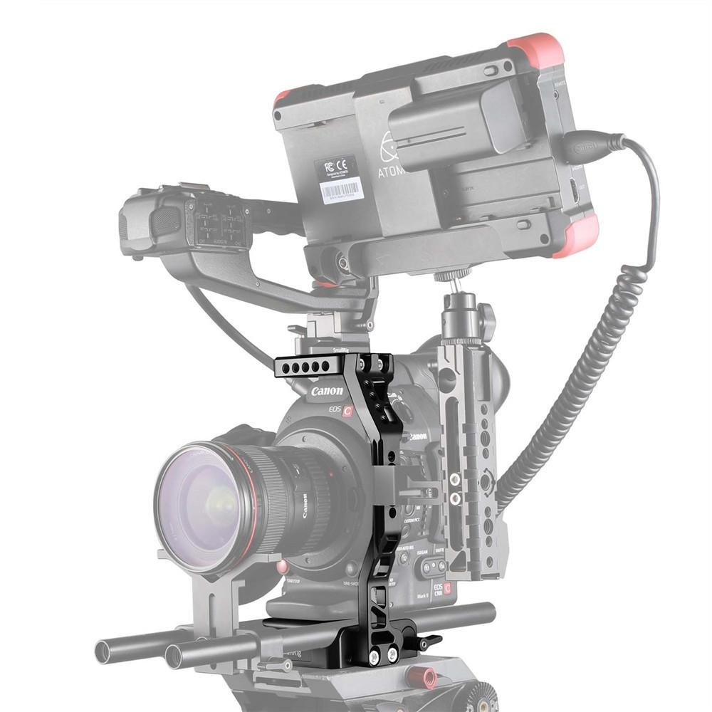 SmallRig Canon EOS C100 & C100 Mark II Cage 1703B