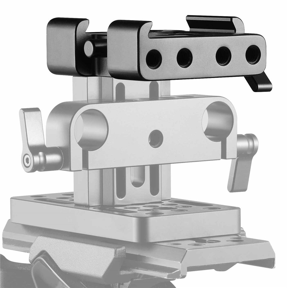 SmallRig Quick Release Clamp (Manfrotto Style) 1716