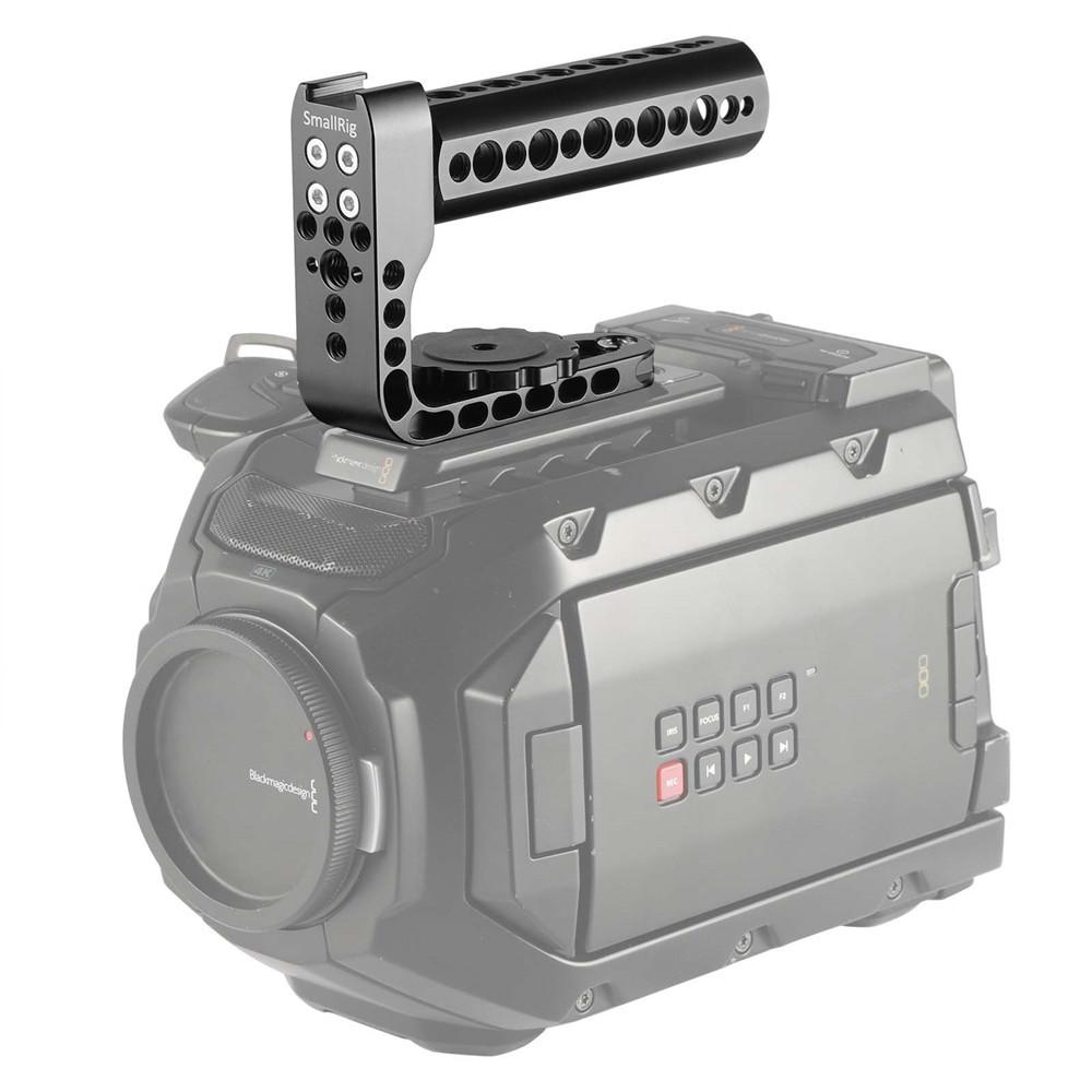 SmallRig Camera Long Lens Handle 1732B