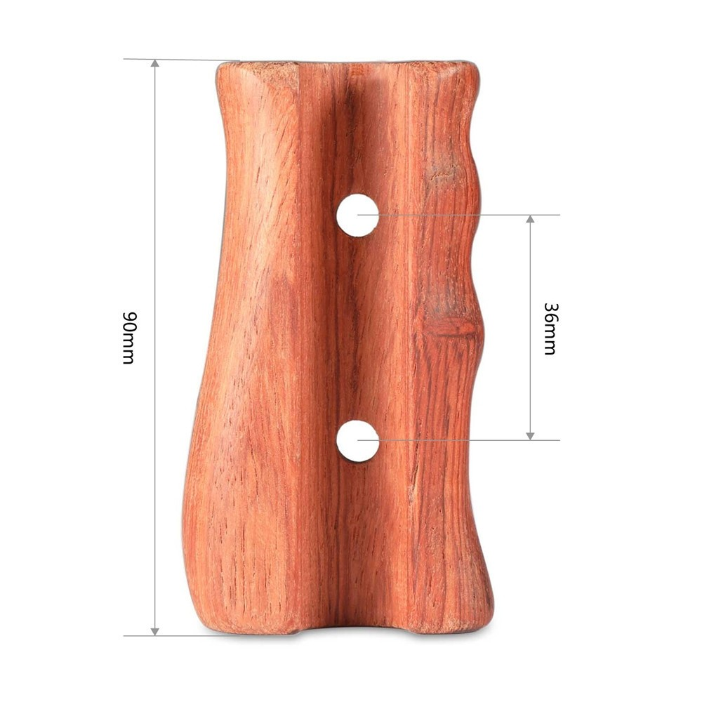 SmallRig Wooden Hand Grips (2 pcs) 1751