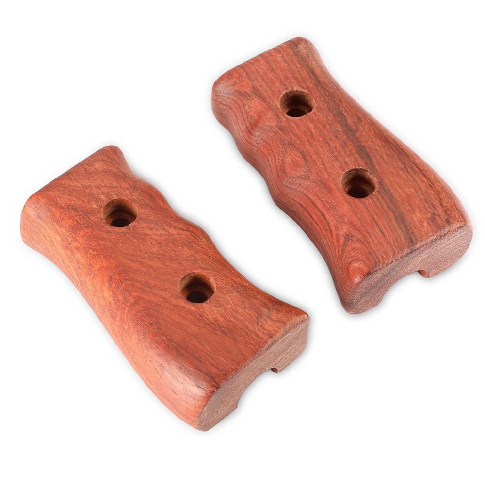 SmallRig Wooden Hand Grips (2 pcs) 1751
