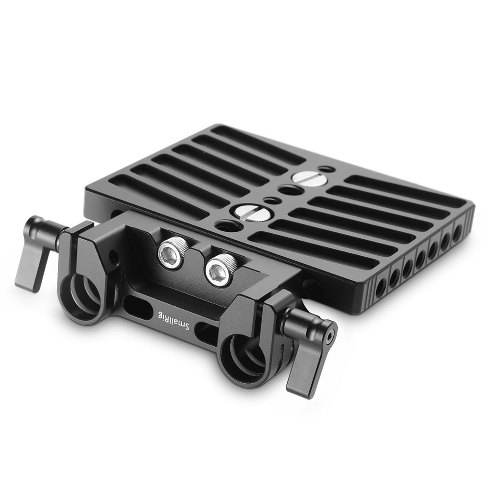 SmallRig Baseplate for Red DSMC2 Camera 1756