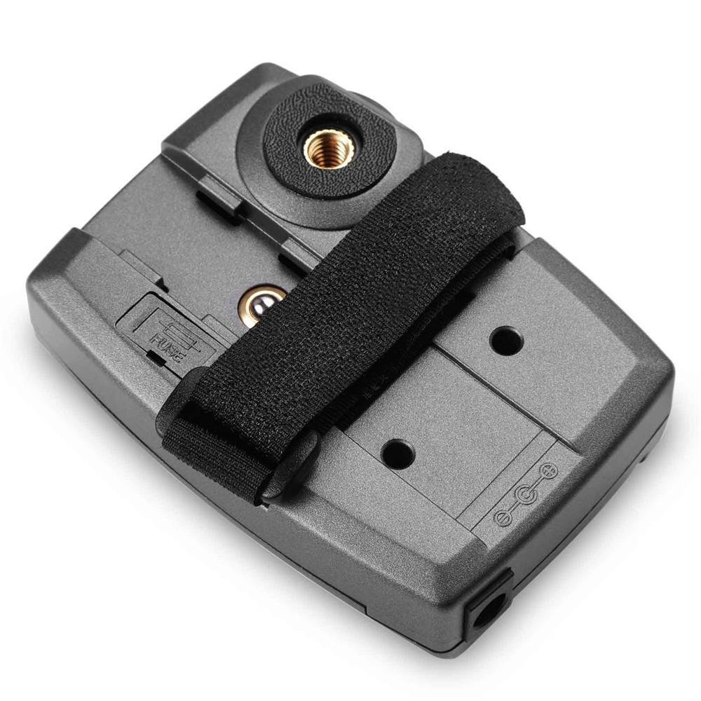 SmallRig DV Battery Plate Adapter for BMPCC/BMCC/BMPC 1765