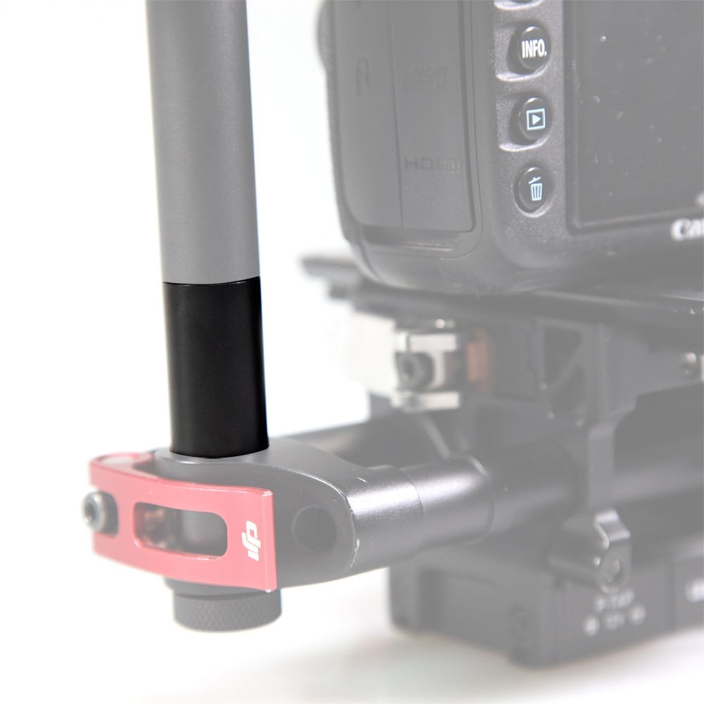 "SmallRig 1.97"" Extension Rods for DJI Ronin/Ronin-M 1766"