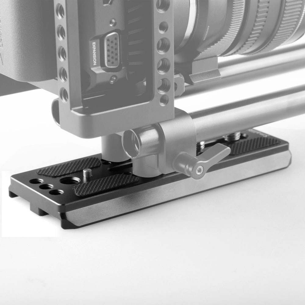 SmallRig Quick Release Plate (Manfrotto Style) 1767