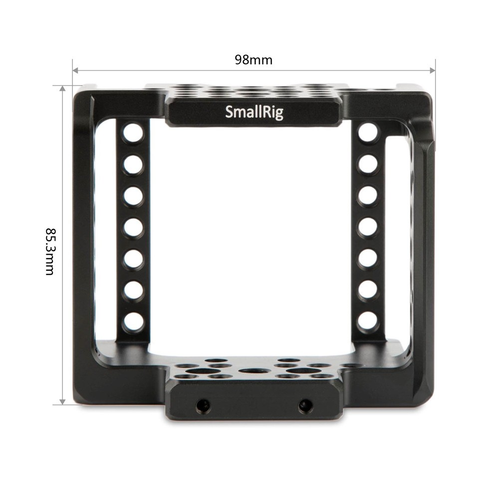 SmallRig Cage for BMMCC/BMMSC 1773