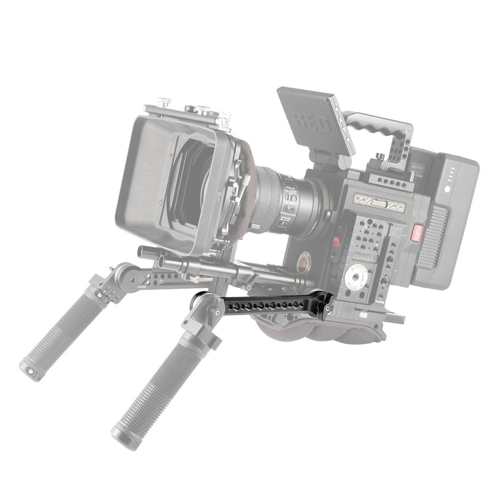 SmallRig Extension Arm with 2 Arri Rosettes 1807B