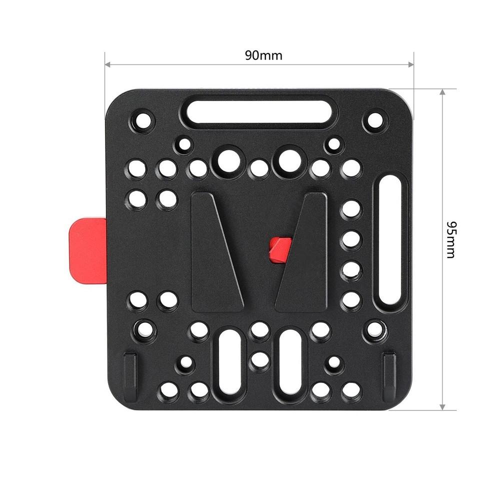 SmallRig V-Lock Assembly Kit 1846