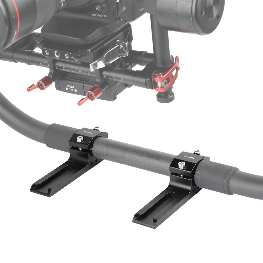 SmallRig 25mm Rod Support Feet for DJI Ronin-M/ Ronin-MX Grip/Freefly MoVI Ring 1914