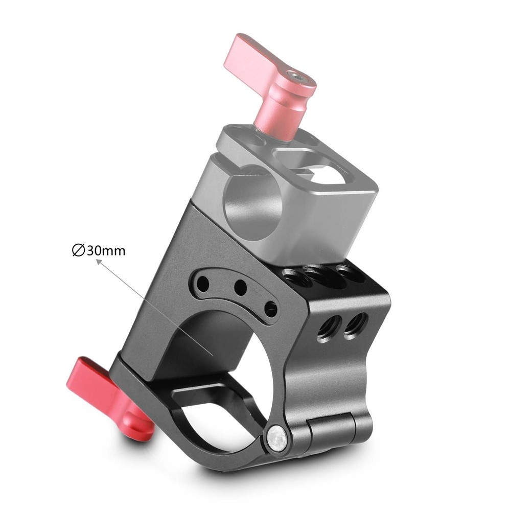SMALLRIG 30mm Rod Clamp for DJI Ronin & FREEFLY MOVI Pro Stabilizers 1925