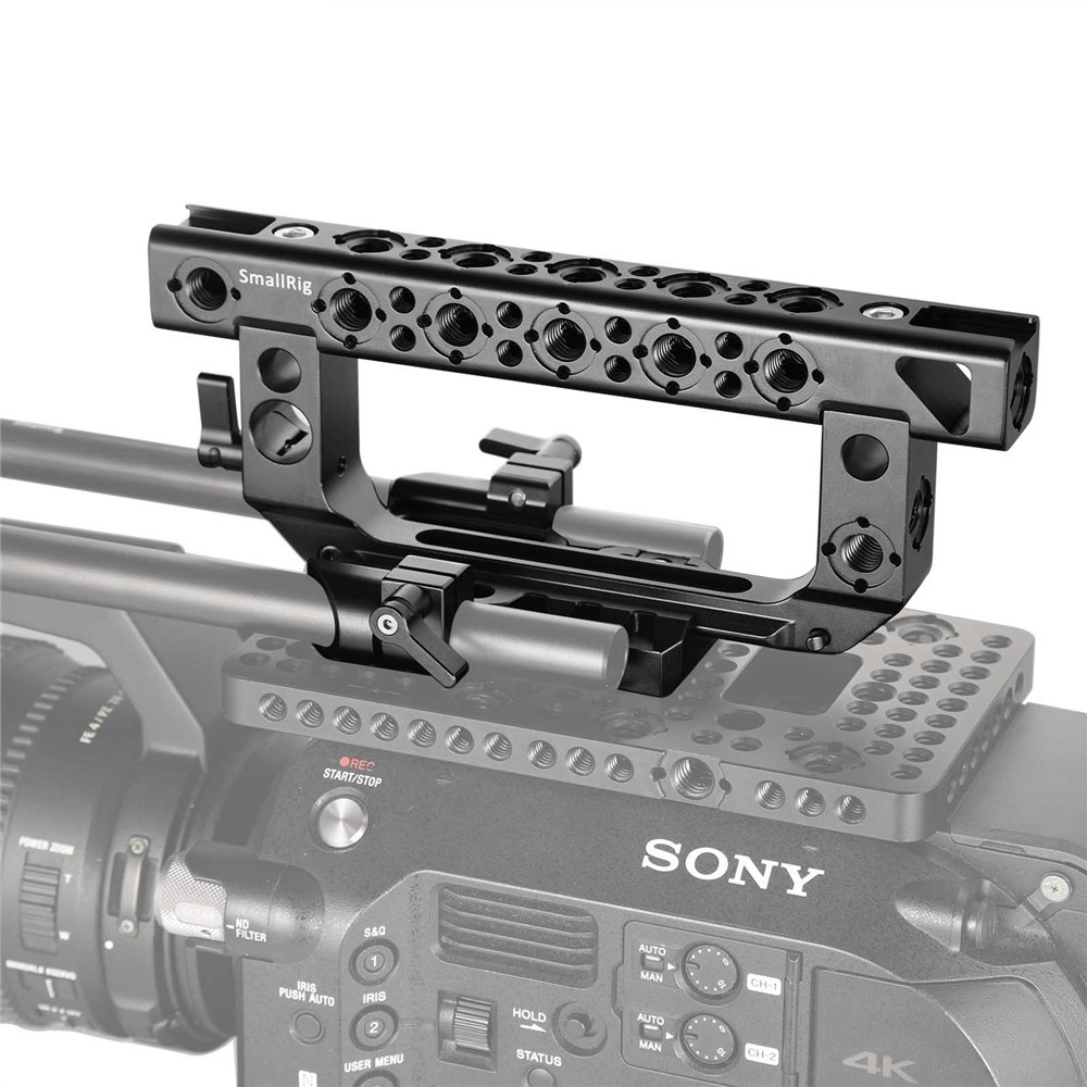 SmallRig Closed Top Handle for FS7/FS7II/FS5/Ursa Mini 1979