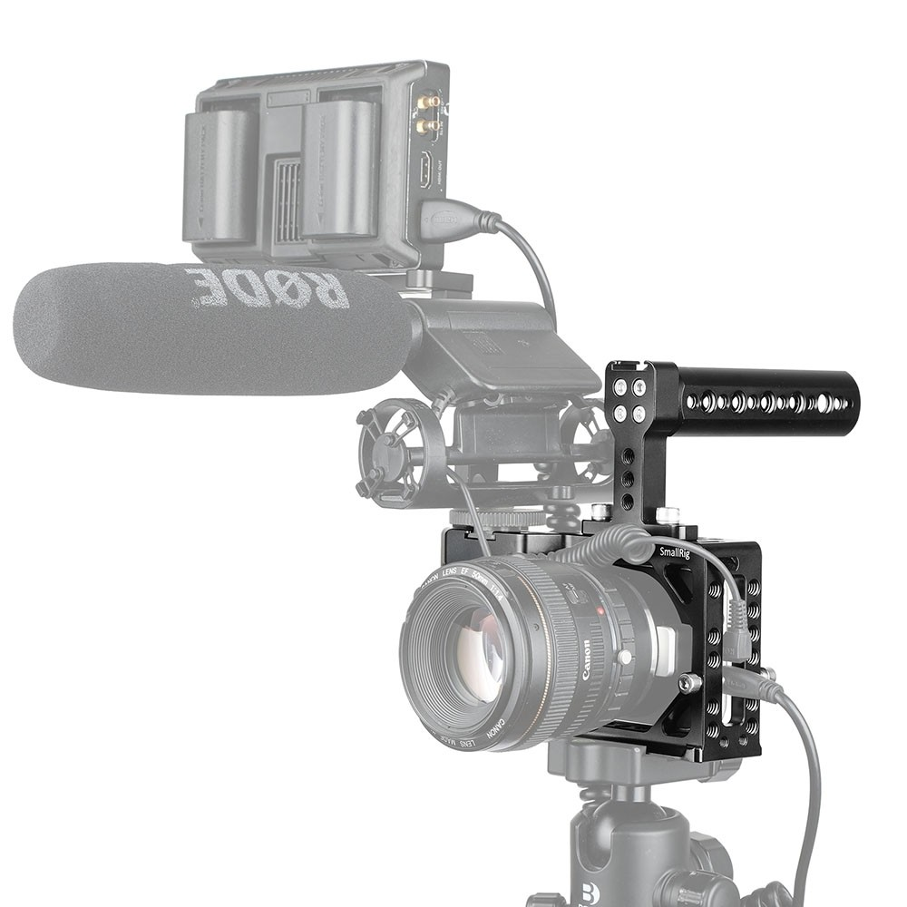 SmallRig Cage Kit for BMPCC 1991B