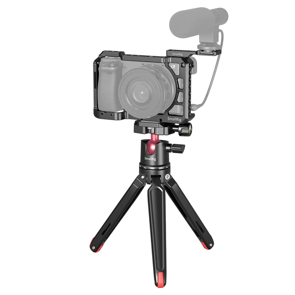 SmallRig Vlog Kit KGW110 for Sony A6100/A6300/A6400/A6500