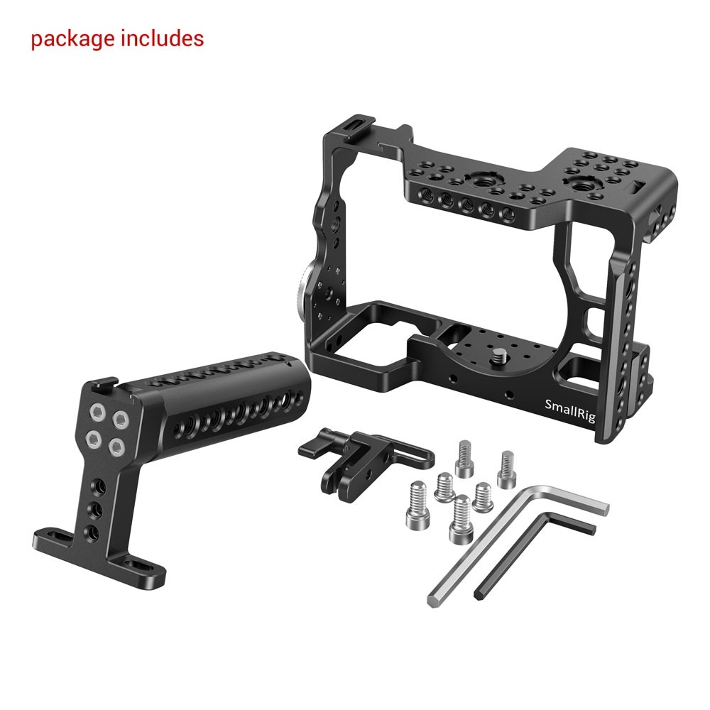 SmallRig Sony A7 II/ A7R II/ A7S II Accessory Kit 2014C