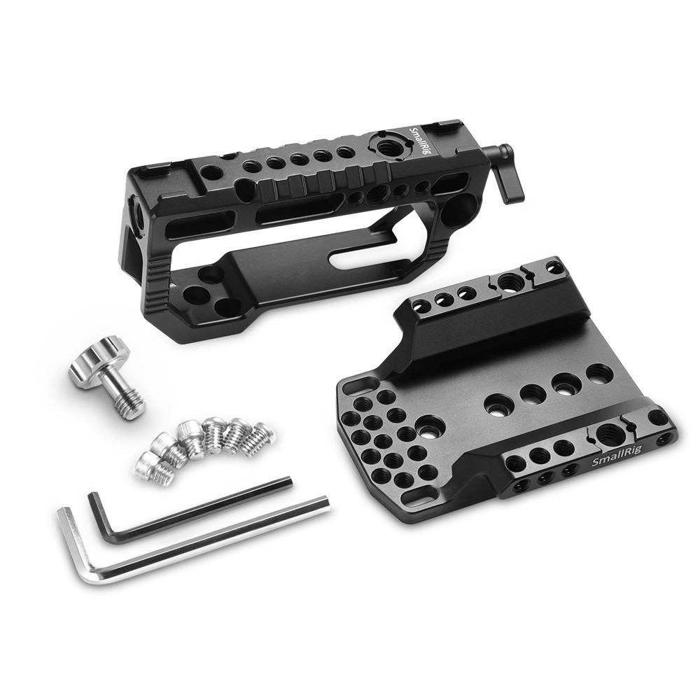 SmallRig Top Handle Kit for Blackmagic URSA Mini/ Mini Pro 2029