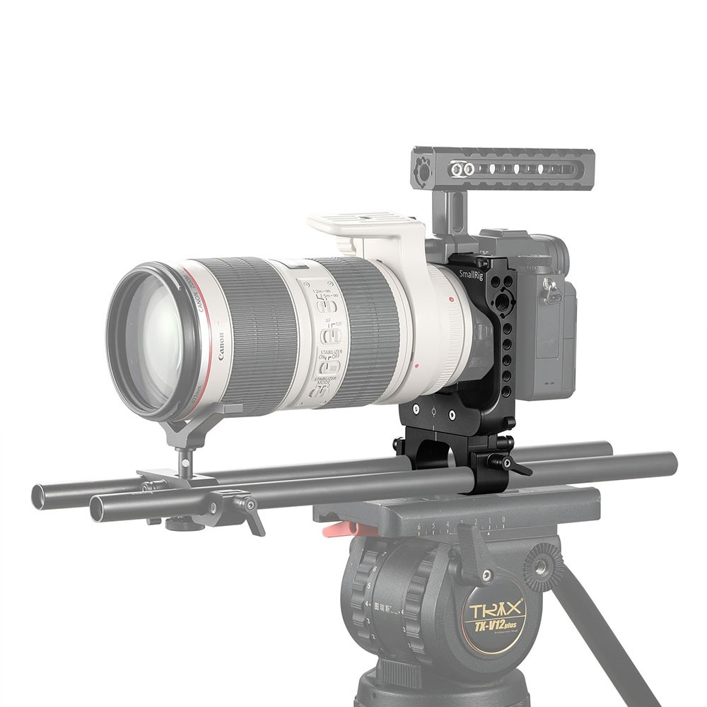 SmallRig Half Cage for Metabones Lens Adapter 2033