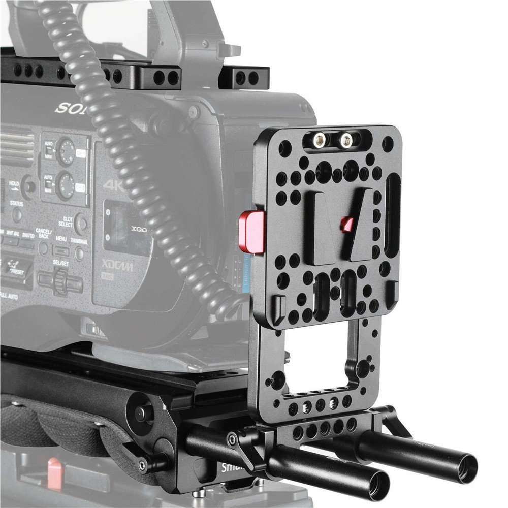 SmallRig Professional Accessory Kit for FS7/FS7II 2045B