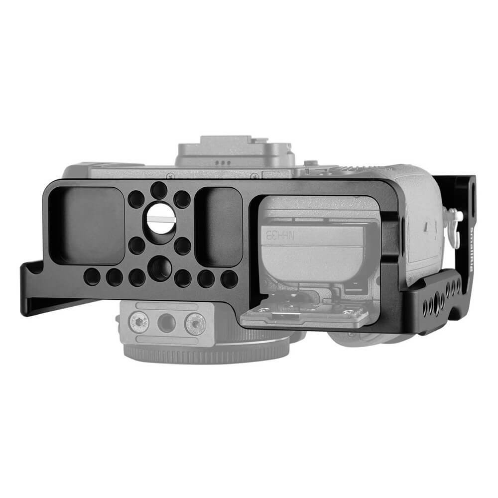 SmallRig Panasonic Lumix GH5/GH5S Cage 2049