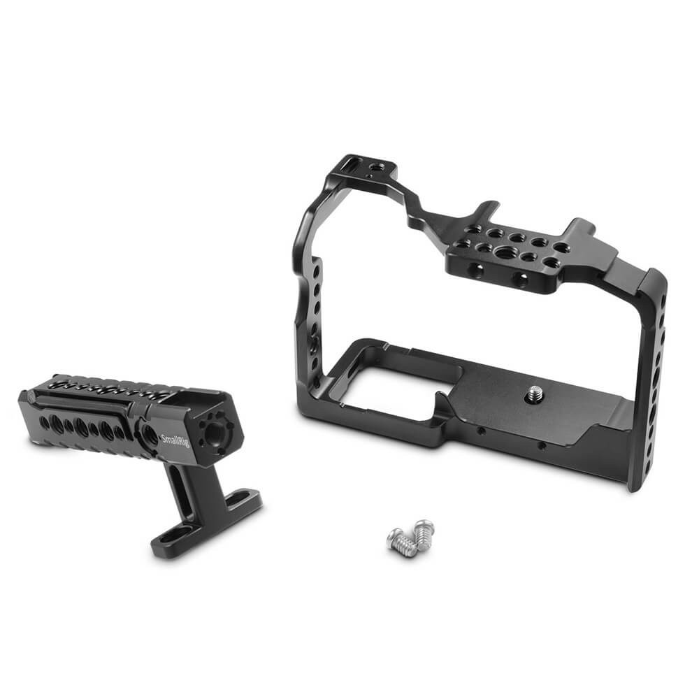 SmallRig GH5/GH5S Cage with Top Handle 2050