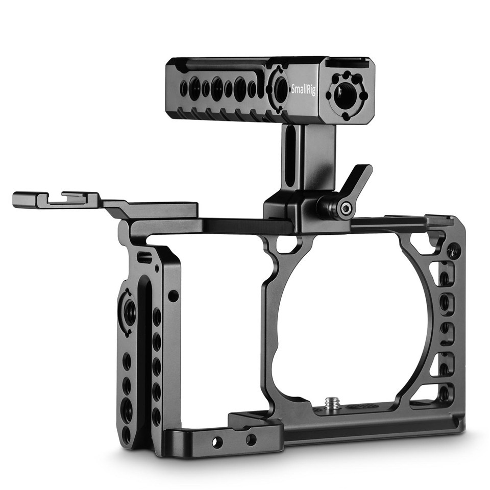 SmallRig Advanced Cage Kit for Sony A6500 2081D