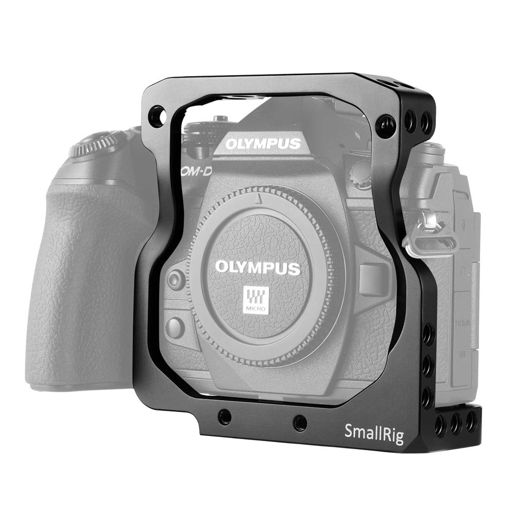 SmallRig Cage for Olympus E-M1 Mark II 2086