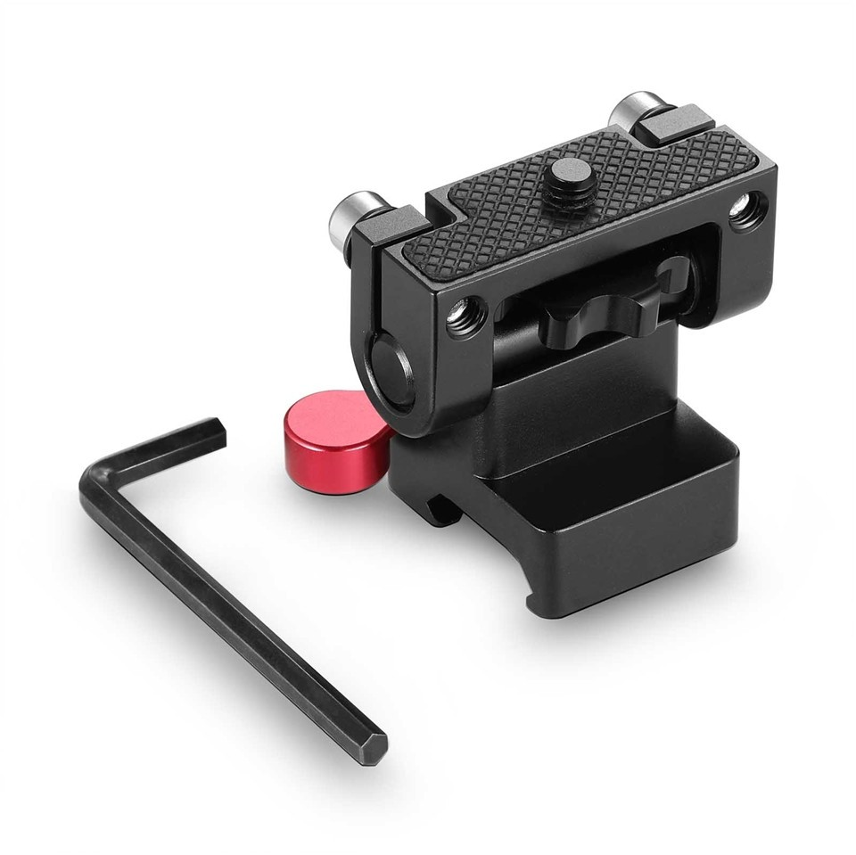 SmallRig Monitor Tilt Mount with NATO Clamp 2100B