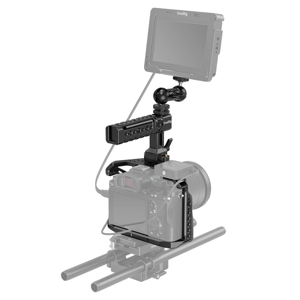 SmallRig Camera Cage Kit for Sony A7RIII/A7III 2103C