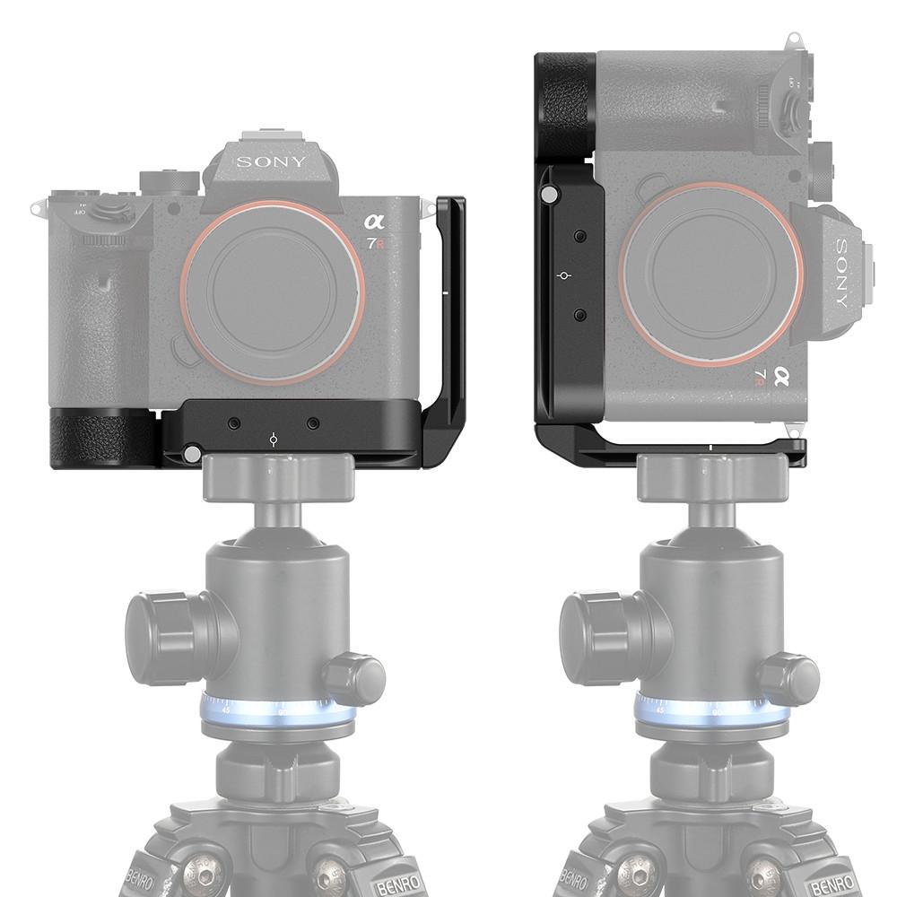 SmallRig L Bracket for Sony Alpha 7 III / Alpha 7R III / Alpha 9 Camera 2122