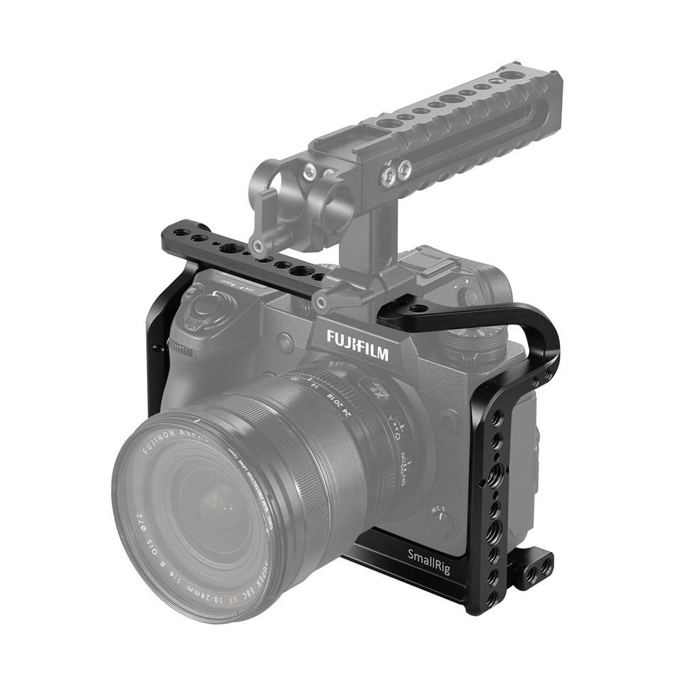 SmallRig Fujifilm X-H1 Camera Cage 2123