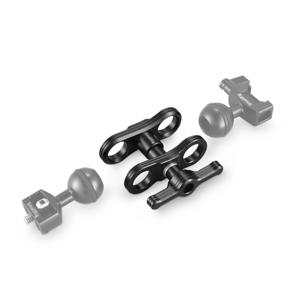 SmallRig Ballhead Clamp 2134B