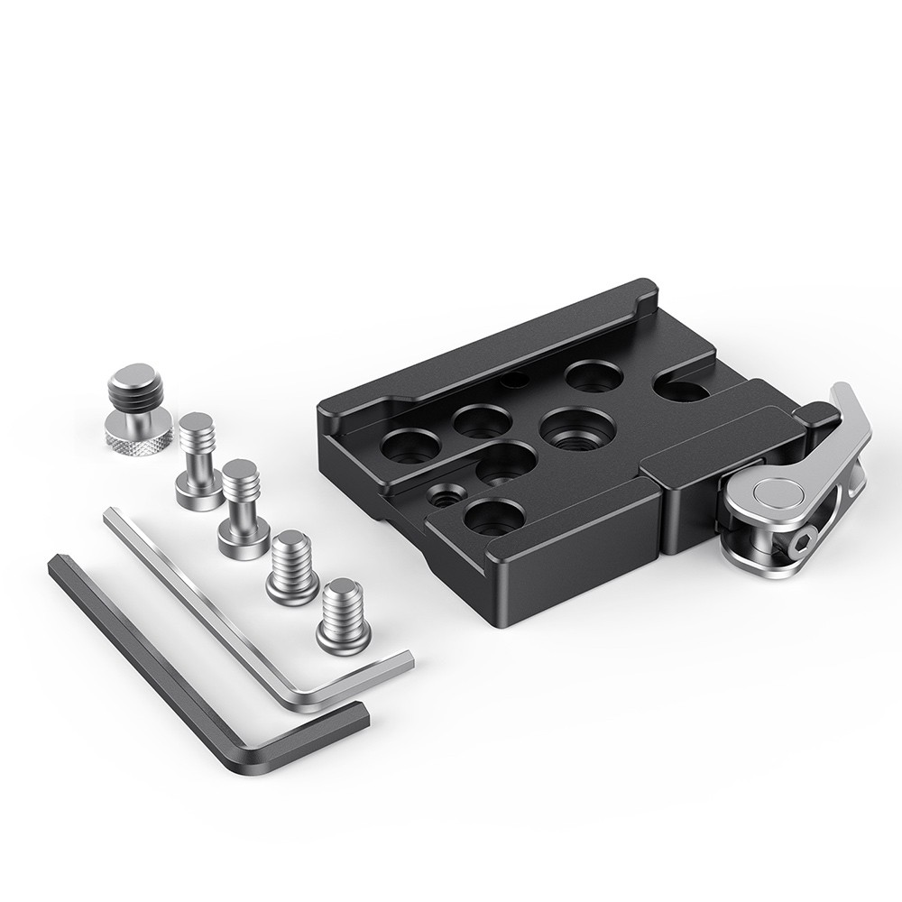SmallRig Quick Release Clamp ( Arca-type Compatible) 2143B