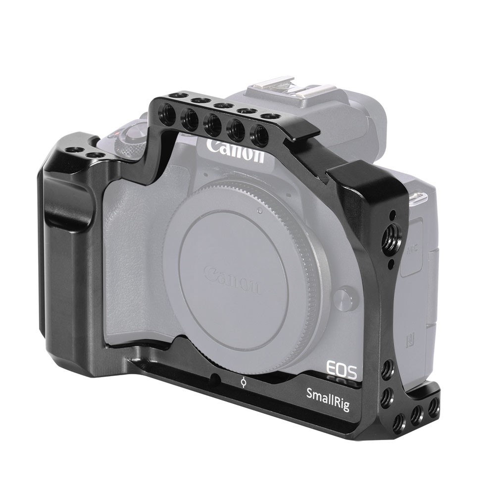 SmallRig Cage for Canon EOS M50 /M50 II /M5 2168B