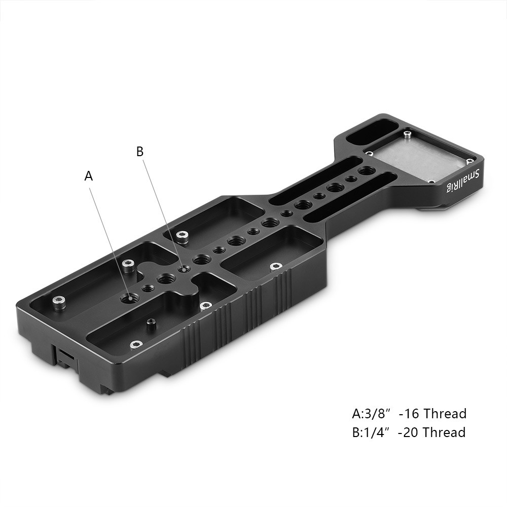 SmallRig VCT-14 Quick Release Tripod Plate 2169