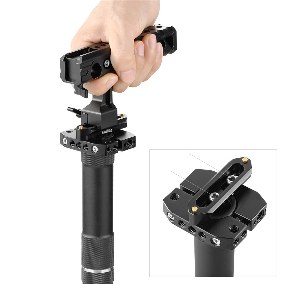 SmallRig Multifunctional Clamp for Zhiyun Crane V2/Crane Plus 2170