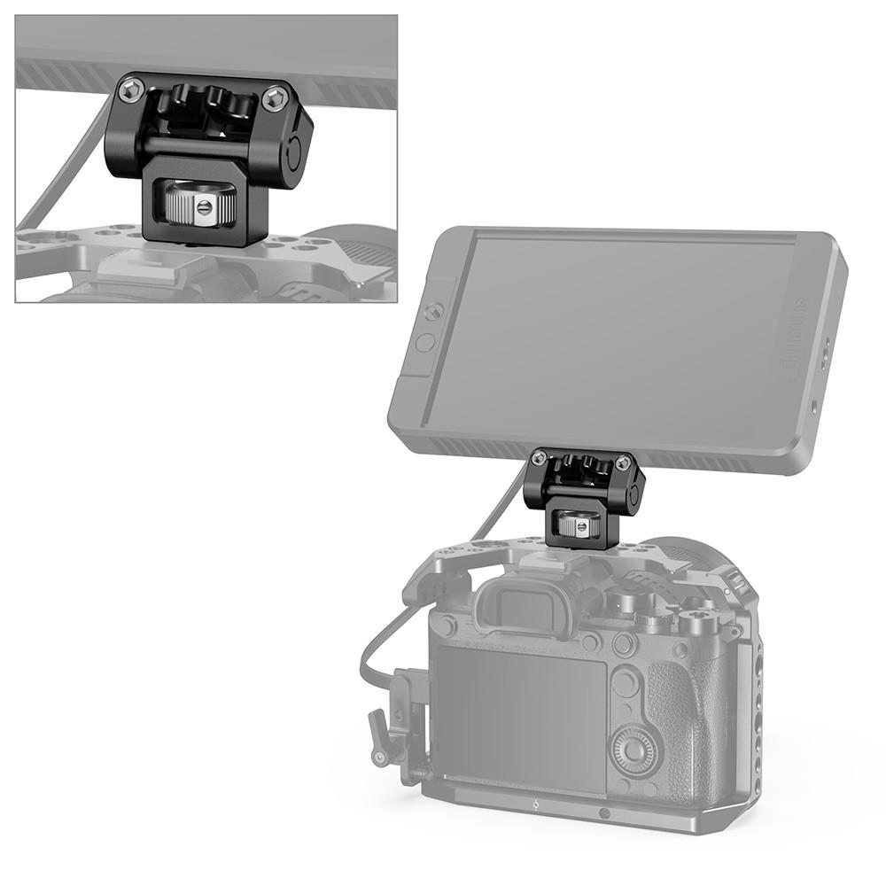 SmallRig Monitor Mount with Arri Locating Pins 2174B
