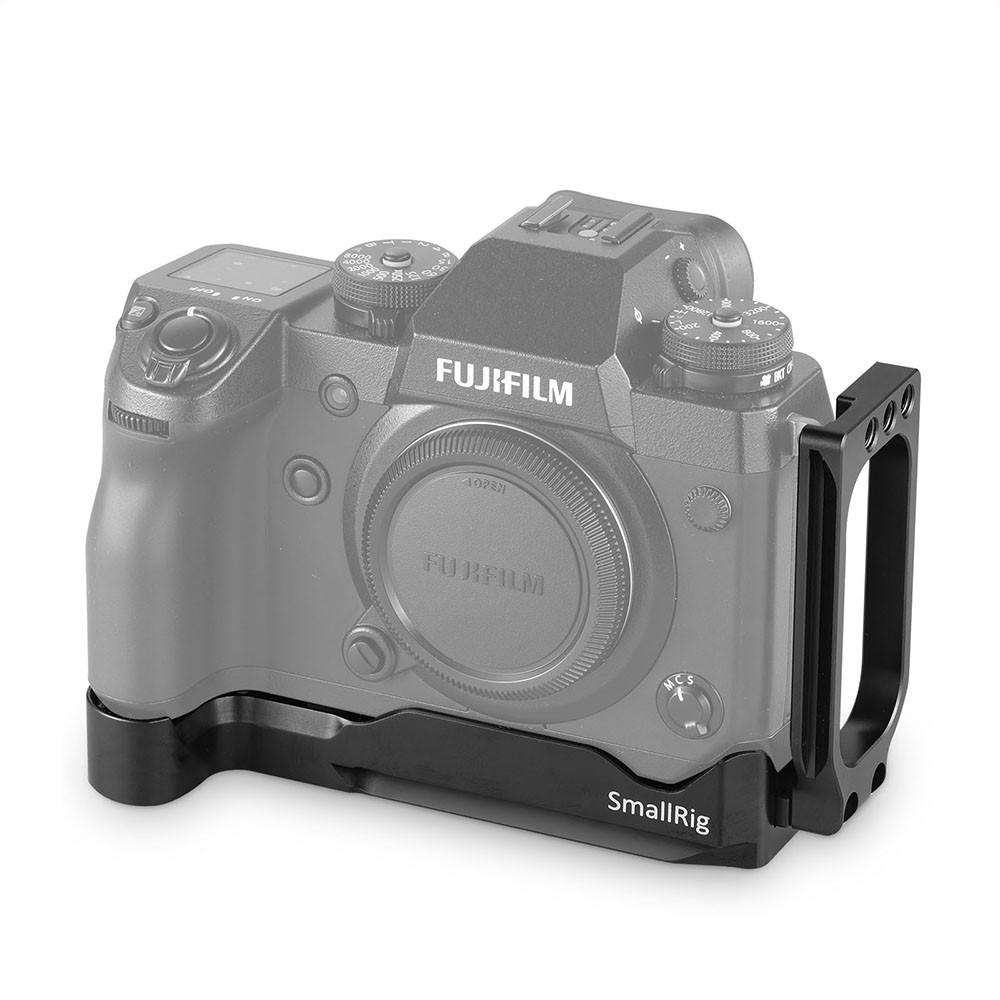 SmallRig L-Bracket for Fujifilm X-H1 2178B