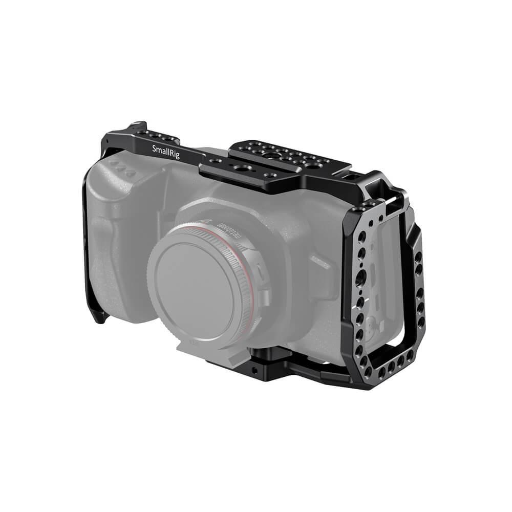 SmallRig Cage for Blackmagic Design Pocket Cinema Camera 4K & 6K 2203B