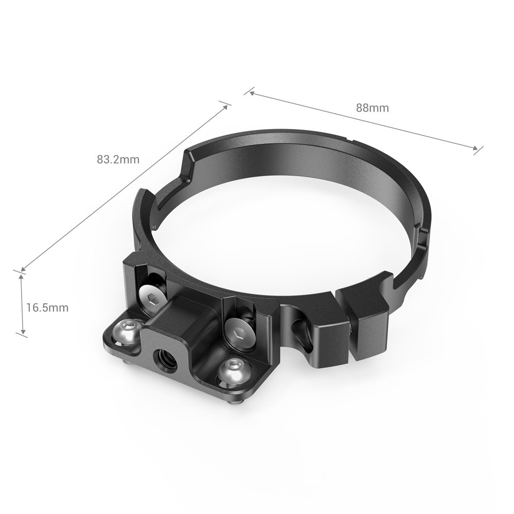 SmallRig Support Bracket for Sigma MC-11 Mount Converter 2219