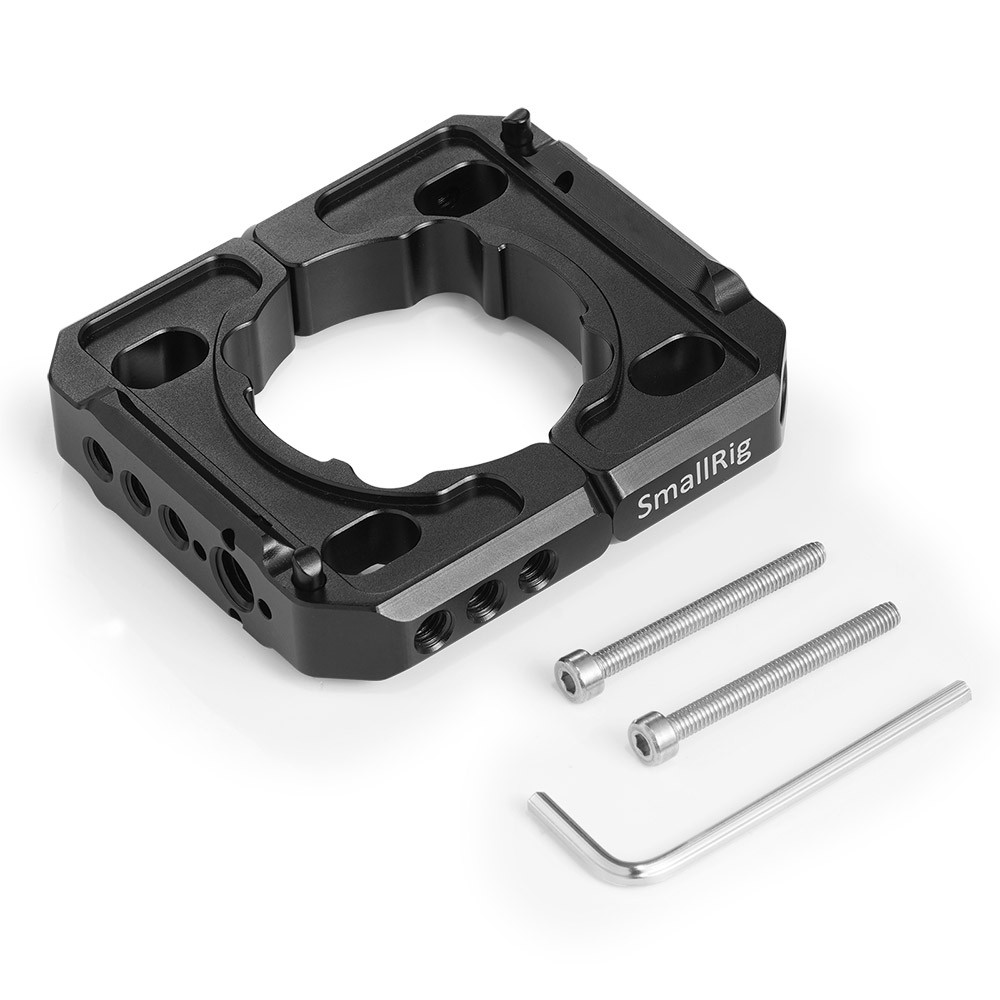 SmallRig Mounting Clamp for DJI Ronin S Gimbal 2221B