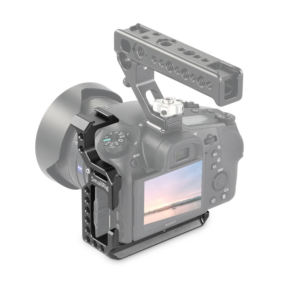 SmallRig L-Bracket for Sony RX10 III/IV 2230