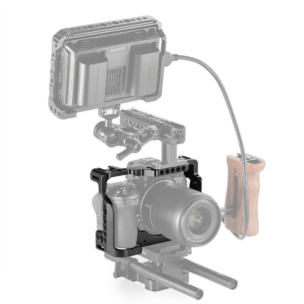 SmallRig Cage for Nikon Z5/ Z6/ Z7 Camera 2243